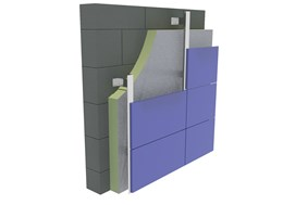 Eurothane® FP -Insulation