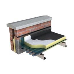 PowerDeck® F - Insulation