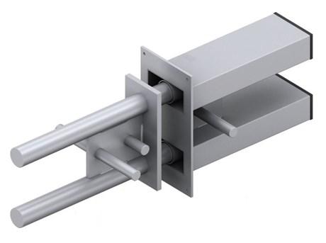Ancon DSDQ Shear Load Connector