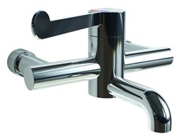 Rada Safetherm Thermostatic Clinical Tap