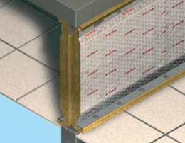 ROCKWOOL® Fire Barrier Slab