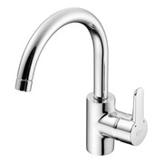 Concept Blue Single Lever Kitchen Mixer Tubular Spout