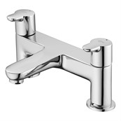 Concept Dual Control Two Hole Bath Filler