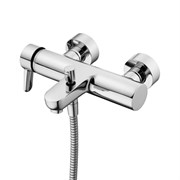 Concept Single Lever Exposed Bath Shower Mixer