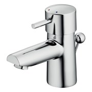 Cone Single Lever One Hole Basin Mixer