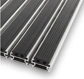 Plan A Aluminium - Entrance matting