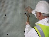 Sika® Standard Drainage Membrane