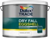 Dry Fall Eggshell