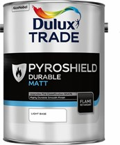 Pyroshield Durable Matt