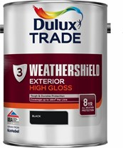 Weathershield Exterior High Gloss