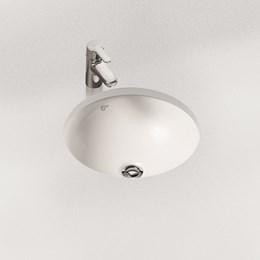 Concept Sphere 48 cm Under-countertop Washbasin