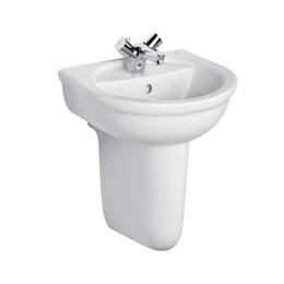 Alto 45 cm Handrinse Washbasin