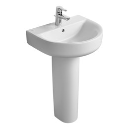 Concept Arc 55 cm Washbasin