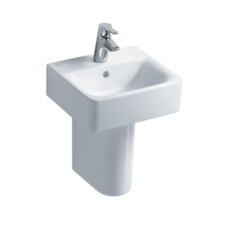 Concept Cube 40 cm Handrinse Washbasin