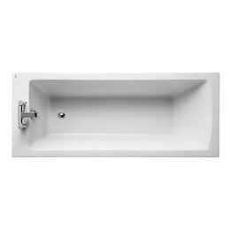 Tempo Arc 170 x 70 cm Rectangular Bath