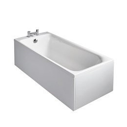 Tonic II 180 x 80 cm Rectangular Idealform / Idealform Plus+ Baths