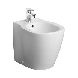 Santorini Back to Wall Bidet