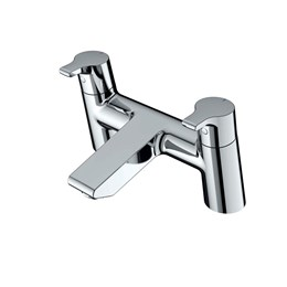 Active 2 Dual Control Two Hole Bath Filler