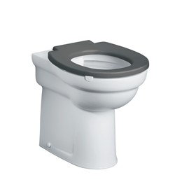 Contour 21 - Back To Wall Standard Projection WC Suite