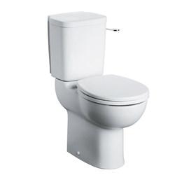 Contour 21 Close Coupled WC Suite