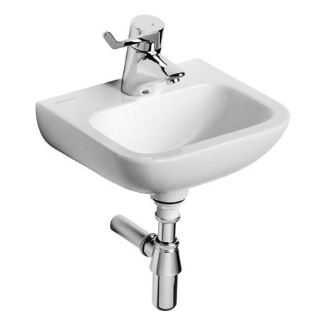 Contour 21 Handrinse Washbasin