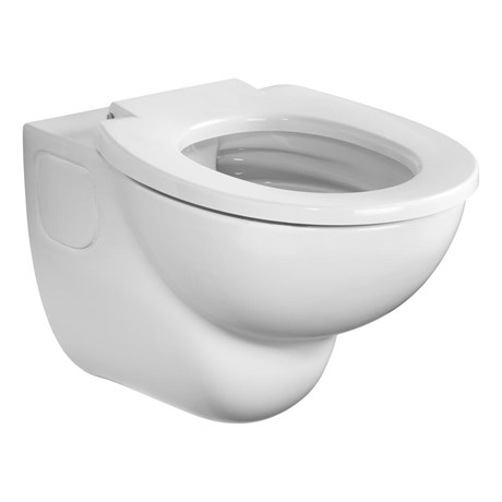 Contour 21 Wall Mounted WC Suite