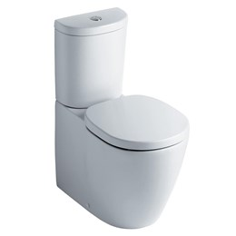 Concept Close Coupled Back to Wall WC Suite