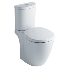 Concept Close Coupled WC Suite