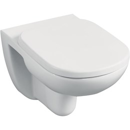 Tempo Wall Mounted WC Suite