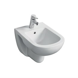 Tempo Wall Mounted Bidet