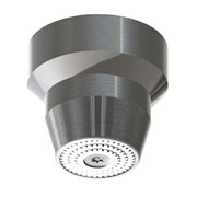 High Security Shower Head - Ceiling Mounted