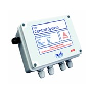 2 Channel Control Box - Powered by Mains PSU