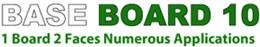 Base Board 10