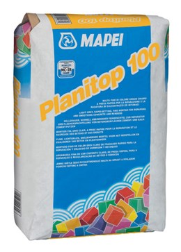 Planitop 100