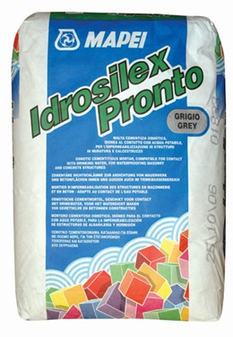 Idrosilex Pronto