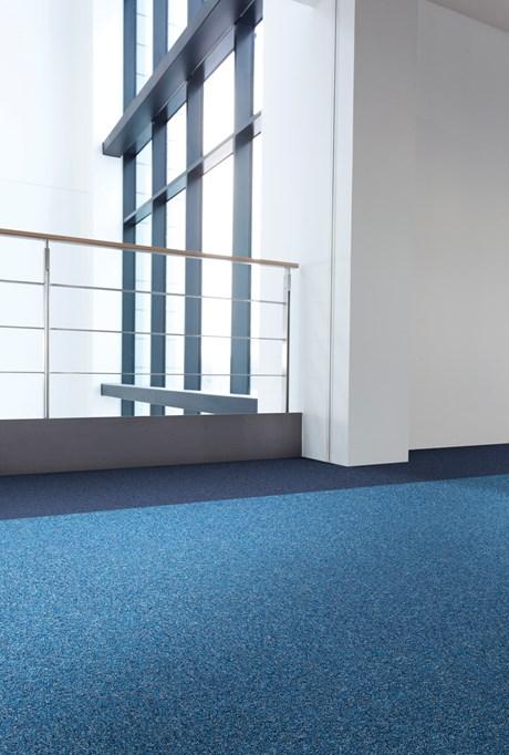 Heuga 727 - Pile carpet tiles
