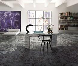 Net Effect B603 - Pile carpet tiles