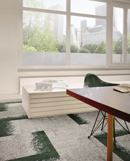 Urban Retreat 101 - Pile carpet tiles