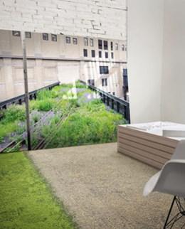 Urban Retreat 102 - Pile carpet tiles
