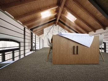 Urban Retreat 202 - Pile carpet tiles