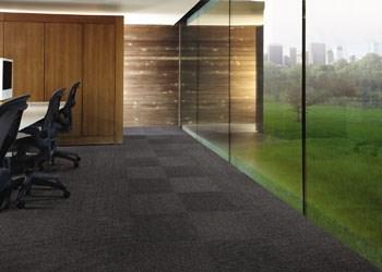 Urban Retreat 203 - Pile carpet tiles
