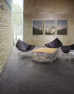 Urban Retreat 301 - Pile carpet tiles