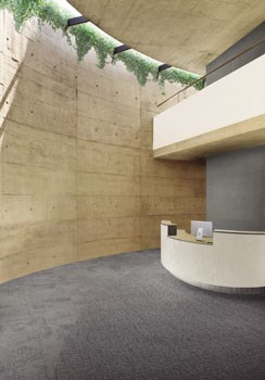 Urban Retreat 303 - Pile carpet tiles