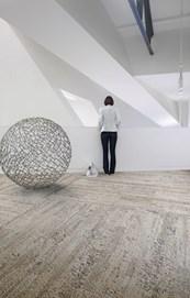 Human Nature 810 - Pile carpet tiles
