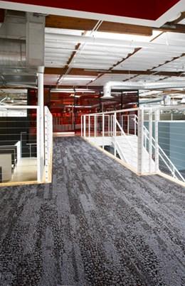 Human Nature 850 - Pile carpet tiles