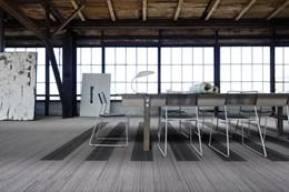 Microsfera - Pile carpet tiles
