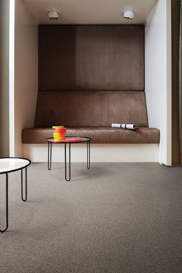Biosfera Boucle - Pile carpet tiles