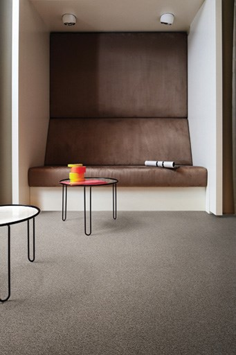 Biosfera Boucle - Pile carpet tiles