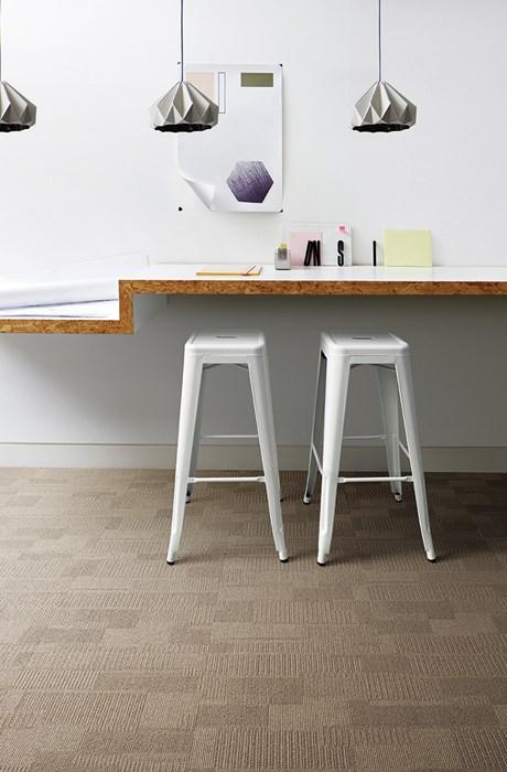 Duet - Pile carpet tiles