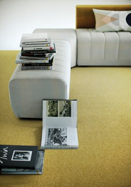 Heuga 530 - Pile carpet tiles